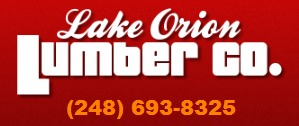 Lake Orion Lumber Company